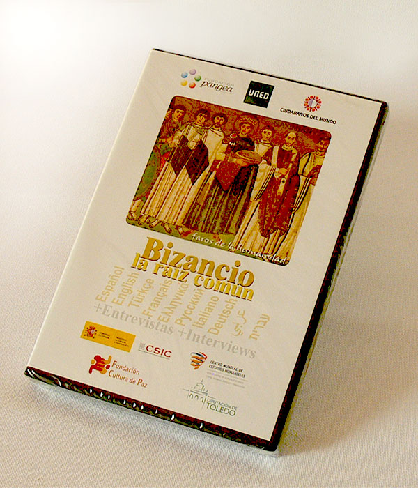 PO-Libros-DVD-Bizancio