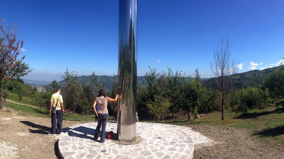 Parc Casa Giorgi - Italia